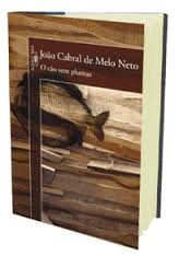 O cão sem plumas, primeiro poema de fôlego de João Cabral Neto, lançado em 1950, foi uma criação decisiva do jovem poeta, que na época vivia em Barcelona, aos 30 anos.