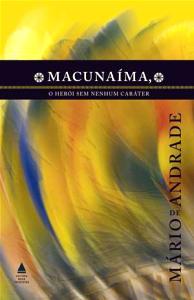 macunaima, livro de mario de andrade