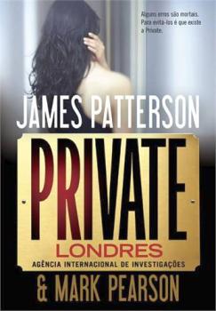 private londes, livro de james patterson