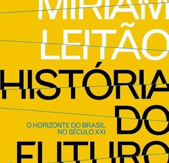 A capa do livro tem fundo amarelo e o título da obra e o nome da autora estão em grande destaque,