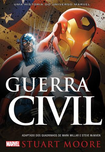 Guerra Civil_capa detiveram