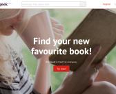 Site dá dicas de leitura com base em gostos do leitor