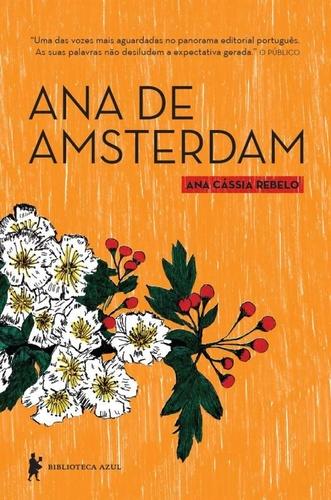 Ana de Amsterdam
