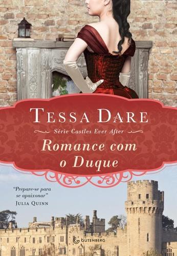 capa_Romance com o duque
