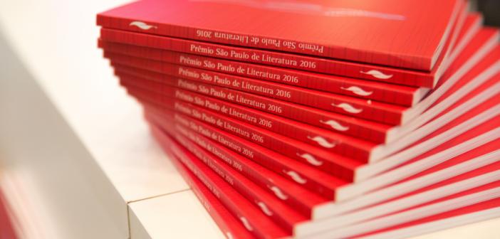 Prêmio São Paulo de Literatura 2017 anuncia finalistas